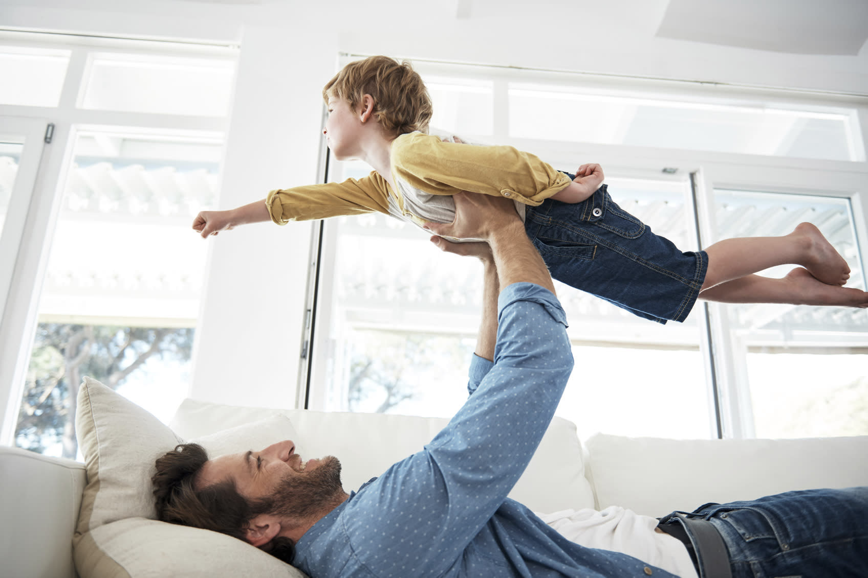 role of fathers in the lives of children The goal of this paper is to examine the role of fathers in the lives of their children in the literature and to identify a gap in the literature in order to come up with a research question for a future study.