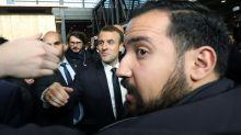 Alexandre Benalla: Macron bodyguard at heart of scandal