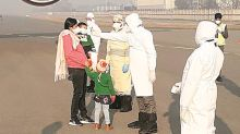 Coronavirus: Delhi civic bodies step up watch on hotels