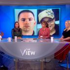 'The View' responds to Fort Worth murder