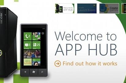 Microsoft's XNA Creator's Club is now 'App Hub'