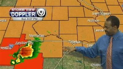 Tornado Watch: Latest Video Update