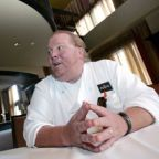 Police probe celebrity chef Mario Batali for sexual misconduct