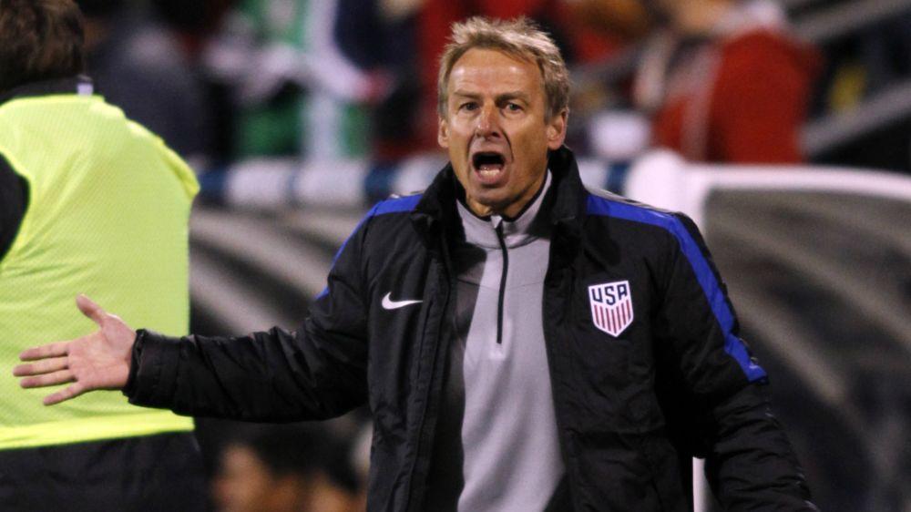 MLS would not listen to Jurgen Klinsmann, former USMNT assistant says