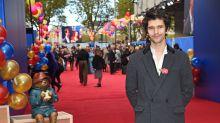 Paddington star Ben Whishaw discusses sexuality