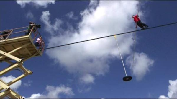 Wallenda to perform Grand Canyon stunt