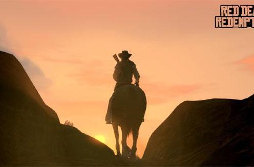 Rockstar goes west with Red Dead Redemption