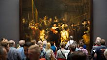 Why this spring is the time for Rembrandt fans to visit Amsterdam