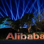 IBD 50 Stocks To Watch: Chinese RetailLeader Alibaba Rebounds From Key Support Level