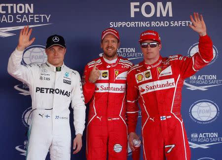 Formula One - F1 - Russian Grand Prix