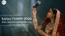 Karwa Chauth 2020: Know Its Date, Time, Vrat Pooja and Rituals