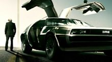 História do criador do DeLorean vai virar filme
