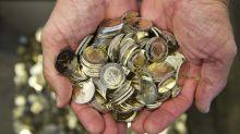 El euro sube a 1,1204 dólares