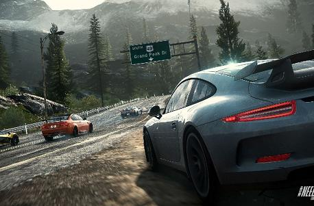 EA: 140 million gameplay minutes logged on PS4 in five days