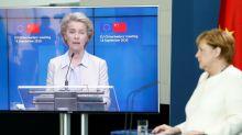 EU schlägt im Verhältnis zu China selbstbewusstere Töne an