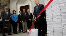 Why free-market economists aren't impressed with Trump's deregulation efforts