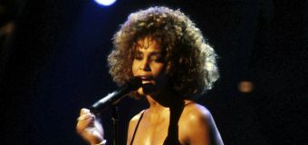 Whitney Houston is first-time Rock Hall nominee