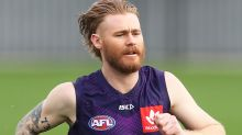 'Only fair': Major shock as AFL player quits on the spot