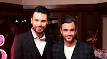 Rylan Clark-Neal thanks fans for 'love and kindness' amid marriage split