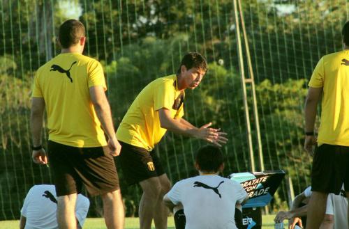 Garnero se siente perseguido por los árbitros