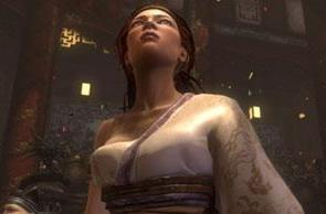 Sony confirms Heavenly Sword demo in Europe this Thursday