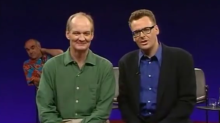 Exclusive: Colin Mochrie wants Whose Line Is It Anyway? back