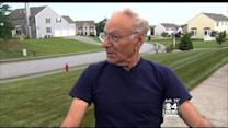 Plymouth Man Survives Lightning Strike