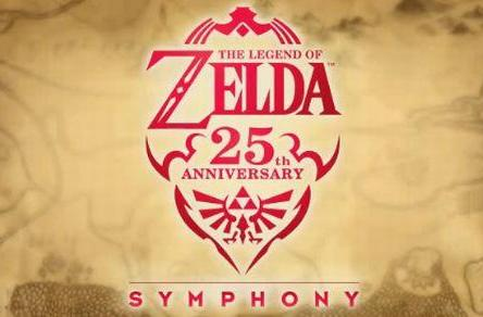 Zelda 25th anniversary symphony coming to Denver, Vancouver, Atlanta and more