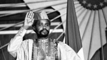 Chad's Habre: desert warlord turned brutal tyrant