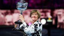Navratilova, McEnroe blast 'homophobic' Court as controversial great honoured