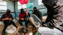 Gaza balloon attacks re-emerge as threat to Israel