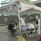 South Korea reports recovered coronavirus patients testing positive again