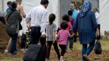 Merkel und Seehofer planen Aufnahme von 1500 Geflüchteten