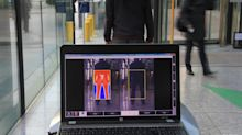 DFW Airport to pilot 'next-generation' people scanner