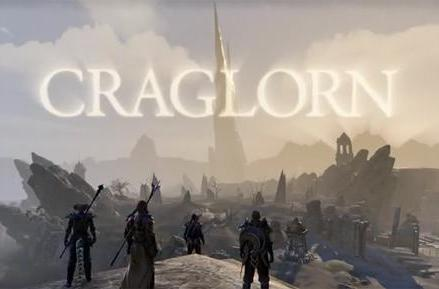 Elder Scrolls Online's Craglorn update is coming tomorrow