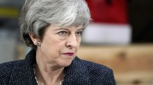 0% of MPs think Theresa May has been the best Prime Minister in the last 30 years