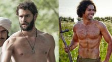 'Beecham House' star Tom Bateman knows he'll be compared to hunky Aidan Turner in 'Poldark'