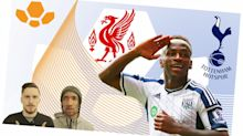 Berahino To Spurs or Liverpool? | Comments Below