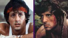 ¿Cuáles son las películas mejor valoradas de Sylvester Stallone?