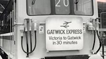 Gatwick Express: the missing link?