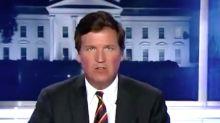 'Fire Tucker Carlson' Trends As Fox News Host Announces Sudden Vacation