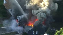 Series of gas explosion lawsuits settled for $143 million