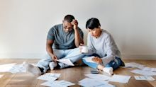How To Get Out Of Debt, As Record Numbers Of People Seek Help
