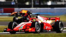 Keine Punkte: Schumacher pokert vergeblich