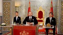 """Marocco, re Mohammed VI: """"Verso nuovo modello di sviluppo"""""""
