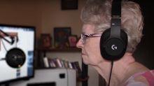 La anciana más entrañable de Youtube no se libra de la sinrazón de los usuarios más desalmados
