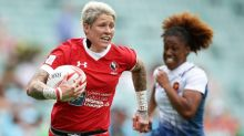 Canadian rugby 7s great Jen Kish opens up about her battle with mental illness