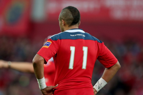 Here are 3 of the key battles as Munster take on Edinburgh
