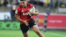 Rugby - Super Rugby - Super Rugby Aotearoa: les Crusaders se reprennent en battant les Chiefs