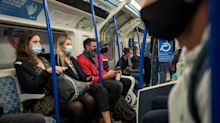 The new commuting etiquette: 5 ways the pandemic has changed our behaviour